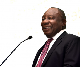 Property Practitioners Bill signed into law by President Cyril Ramaphosa